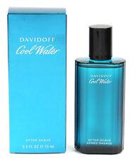 Davidoff Cool Water Men Man After Shave 75ml NEU & OVP