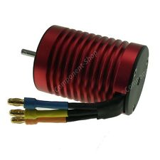 LBH3650-32T 1185KV Leopard Inrunner Brushless Motor Suitable for 3-6S LiPO 230W