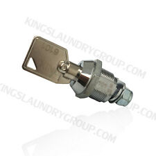 Lock & Key Code 6101 For Dexter Washers/Dryers #  8650-012-004~~Free Shipping~~