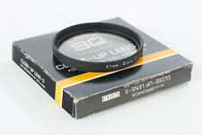 Bronica 67mm Close Up Lens S // 24936,7