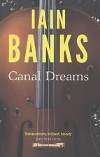 Canal Dreams Banks, Iain M. Paperback