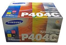1x Original Toner Set Samsung Xpress C430 C430W C480 C480FN C480FW C480W