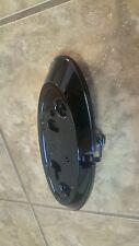 2004-14 Ford F150 rear camera emblem housing Gloss Black AL3Z-19H511-A