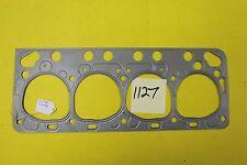 LOT#A NOS VINTAGE  VICTOR  ENGINE HEAD GASKET V-1127 BS 1959 EDSEL V8 ENGINE 292
