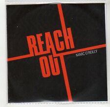 (GF662) Marc O'Reilly, Reach Out - 2014 DJ CD