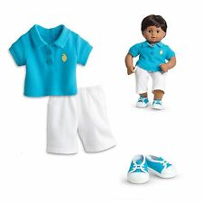 """American Girl BT BITTY TWIN SUNNY FUN OUTFIT for 15"""" Baby Doll Clothes NEW*"""