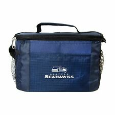 Seattle Seahawks 6 Pack Cooler/Lunch Bag