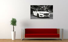 2016 FORD FALCON XR6 TURBO SPRINT NEW GIANT LARGE ART PRINT POSTER PICTURE WALL