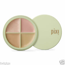 Eye Luminoso Kit Eye Ombretti Colori N° 2 MEDIUM / ABBRONZATO Da PIXI 00092