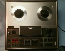 Vintage Sony TC-366 Reel to Reel Three Head Stereo Solid State