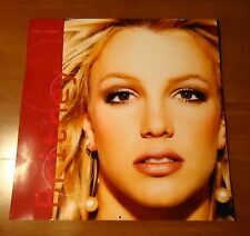 Britney Spears 2002 Calendar  & Oops.. I Did It Again! Unofficial Fan Guide 2000