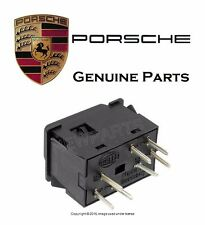 Porsche (85-95) AC Switch Climate Control A/C Button Air Conditioning 951 964