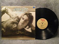 33 RPM LP Record Andy Gibb Flowing Rivers 1977 RSO Records RS-1-3019
