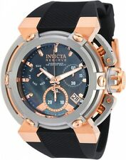 Invicta 18340 Reserve MOP Dial X-Wing Swiss Quartz Chronograph Rose Gold Watch
