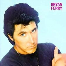 Ferry, Bryan These Foolish Things CD