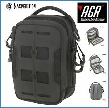 Maxpedition Advanced Gear Research  CAP Compact Utility Organiser Pouch Black