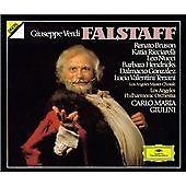 Giuseppe Verdi - Falstaff (1983)