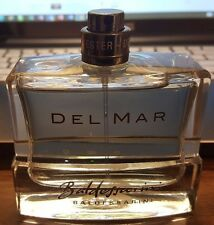 DEL MAR BALDESSARINI by Hugo Boss Cologne 3.0 oz New