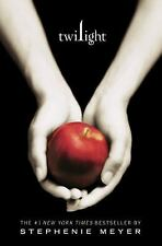 The Twilight Saga: Twilight 1 by Stephenie Meyer (2006, Paperback,)