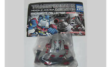 Takara Japan Transformers Animated Microbots Megatron SD Figure