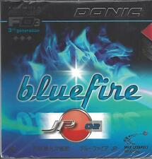 Donic Bluefire JP02 Rubber (Red, 1.8 MM)