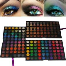 Pro 180 Full Colors Professional Makeup Eyeshadow Palette Makeup Eye Shadow