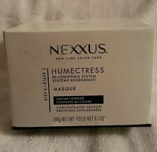 Nexxus Humectress Replenishing System Masque Step 2- 6.7 oz Caviar Complex