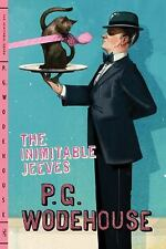 The Inimitable Jeeves by P. G. Wodehouse (2011, Paperback)