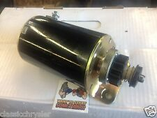 NEW STARTER MOTOR BRIGGS AND STRATTON ENGINE 217907 219702 219707 219807 219907