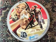 """VOGUE Picture Record R-720 LULU BELLE & SCOTTY """"Time Will Tell/Grandpa"""" EXCELLEN"""