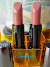 2 x Lancome Color Design Cream Lipstick in~QUARTZ KISS~