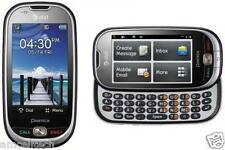 GOOD PANTECH P2020 EASE AT&T 3G TOUCHSCREEN SLIDER QWERTY CAMERA PHONE UNLOCKED