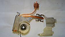 Ventola dissipatore per SONY VAIO VGN-AR71M - PCG-8112M fan heatsink