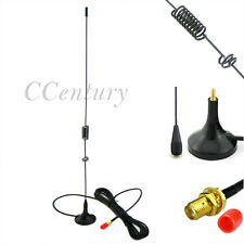 NAGOYA UT106 Car Mobile Antenna for BAOFENG UV5R Plus UV5RA Plus UV3R+Plus UV-B5