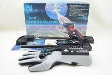 Nintendo Famicom PAX POWER GLOVE Boxed Family Computer JAPAN Game 3007