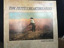 TOM PETTY AND THE HEARTBREAKERS SOUTHERN ACCENTS LP 1985 MCA-5486 RECORD CLUB