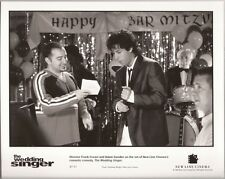 PF The Wedding Singer ( Frank Coraci , Adam Sandler )