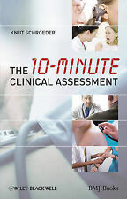 The 10-minute Clinical Assessment by Gill Jenkins, Knut Schroeder (Paperback,...