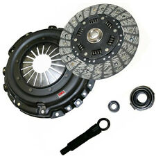 COMPETITION STAGE 2 TWO CLUTCH KIT FOR 1999-2000 HONDA CIVIC SI 1.6L VTEC B16A2