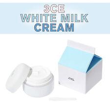 Stylenanda 3CE White Milk Cream Whitening, Brightening Cream - Korean Cosmetics