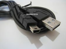 USB CABLE LEAD FOR Mio Moov 150 / 200 / 210 / 310 / 330  SAT NAV