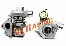 TD04 TD04L turbo charger Subaru FORESTER Impreza WRX Turbocharger