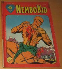 Albi del Falco - 20/9/1961 - Superalbo Nembo Kid - numero 16