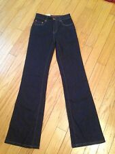 PARASUCO SLIM FIT JEANS SIZE 25X32 NEW WITH TAGS!