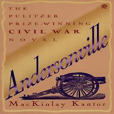 Andersonville (Plume) by Kantor, MacKinlay