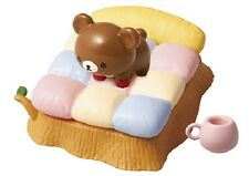 11/2016 Re-Ment Miniature Sanrio Rilakkuma Winter in Honey Forest # 7 Stay up