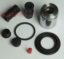 BMW 3 Series E46 (1998-2005) Rear Brake Caliper Seal & Piston Repair Kit BRKP72S