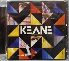 "Keane - Perfect Symmetry (CD 2008) Features ""Spiralling"""