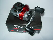 QUANTUM CODE RED CDR1061CX 6.3:1  Lefty Baitcaster Fishing Reel