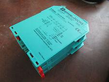 PepperL+Fuchs Gateway Baseline 53783 KSD2-GW-PRO.B Used